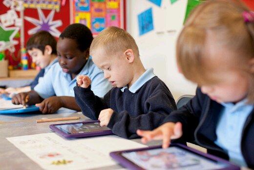 Как iPad изменит образование