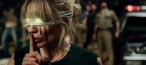 Кадр из клипа Sonny J Handsfree
