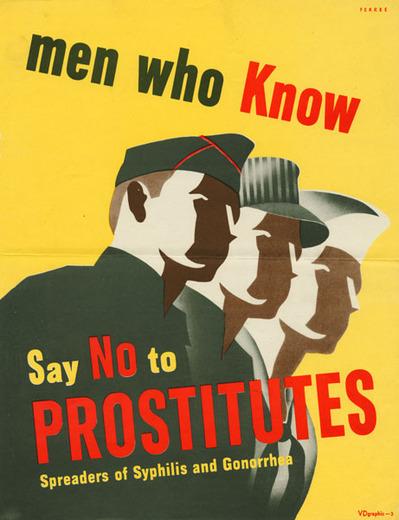 Нет проституции