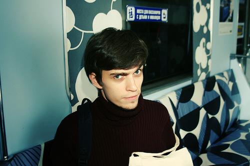Илья Кабанов, IKEA в метро