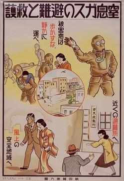 Гражданская оборона
