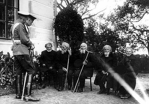 Ветераны войны 1812 года