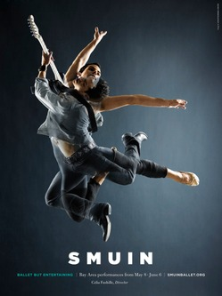 Ballet But Entertaining