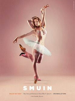 Ballet But Sexy