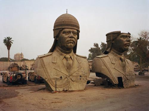 Ирак без Саддама