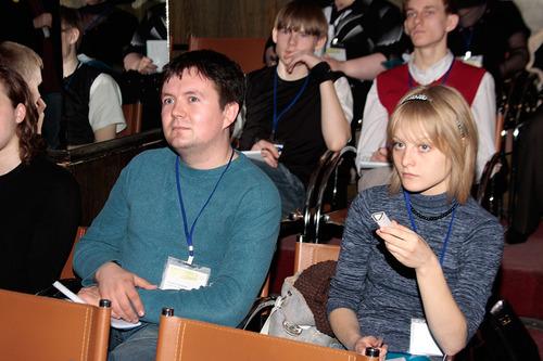 Конференция Новоблогика