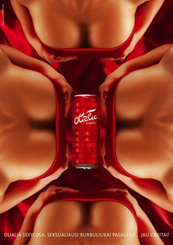 Sexy Cola