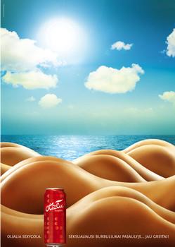 Olialia Cola