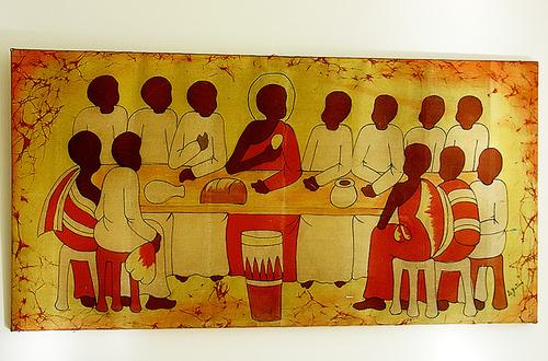 Кенийские православные