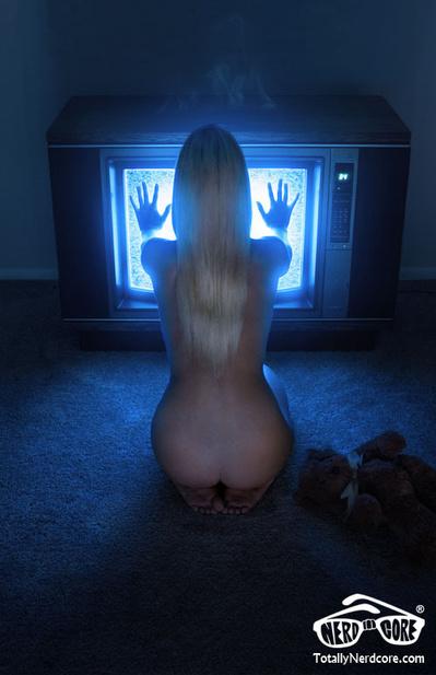 Jana Jordan Paranormal Nerdcore
