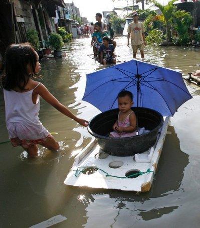 Тайфун Кетсана