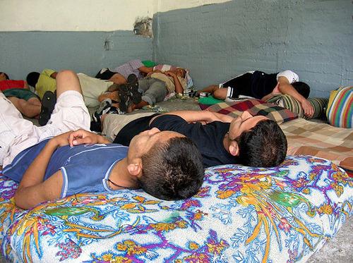 Тюрьма в Колумбии