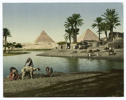 Фотографии Египта