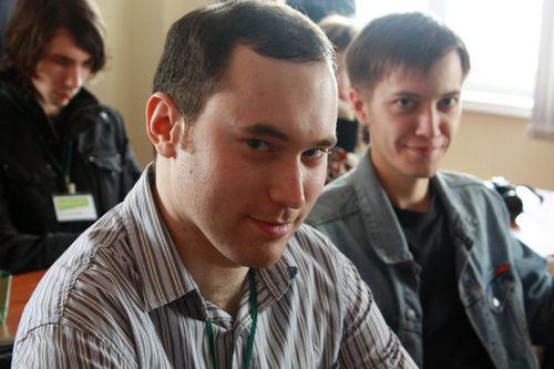 Евгений Валерьевич Мездриков
