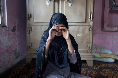 Проституция в Исламе
