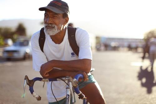 Велосипеды в Южной Африке