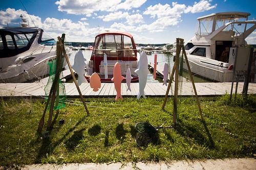 Фестиваль яхт в Новосибирск