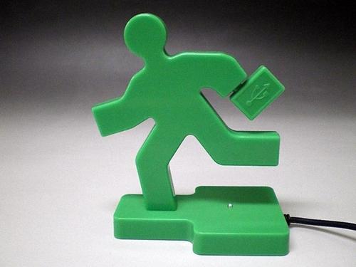 USB EXIT HUB