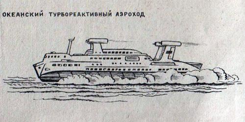 Soviet Era Futurism