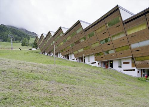 Альпийские фотографии
