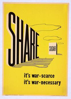 Военные плакаты