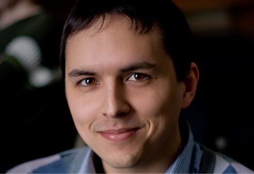 Денис Балуев