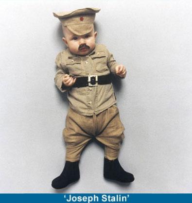 Ребенок-диктатор