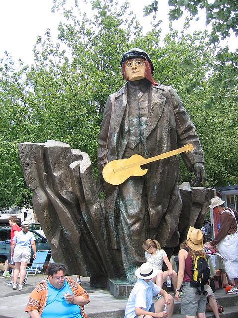 Ленин - это Леннон