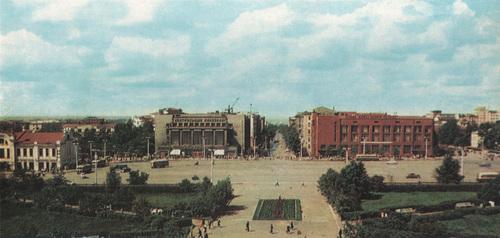 Новосибирск-1965
