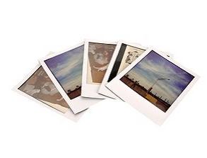 Рамка Polaroid