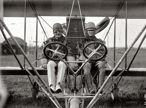 Фотографии начала века
