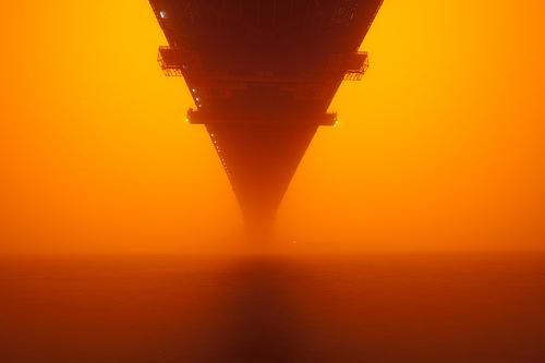 Песчаная буря в Сиднее