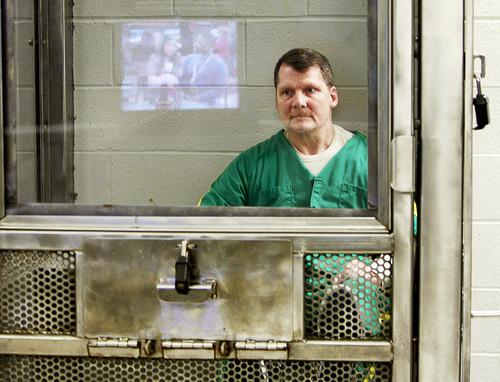 Тюрьма супермаксимальной безопасности