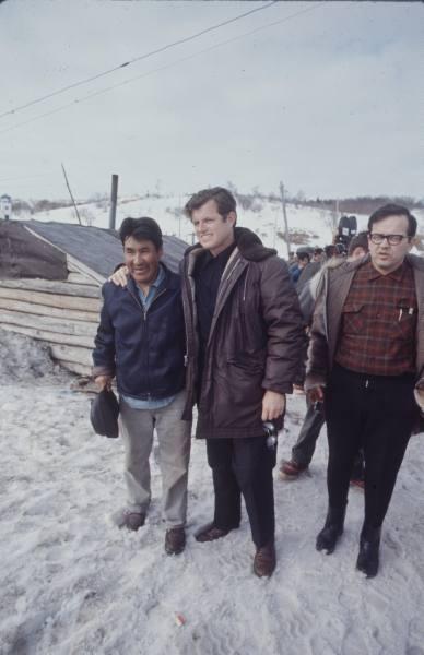 Тед Кеннеди