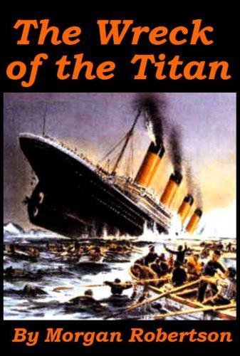 Крушение Титана