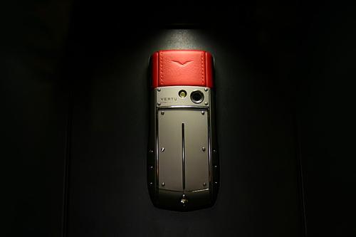 Телефон Vertu