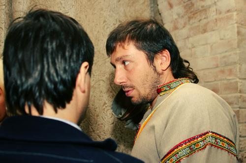 Чичваркин Евгений
