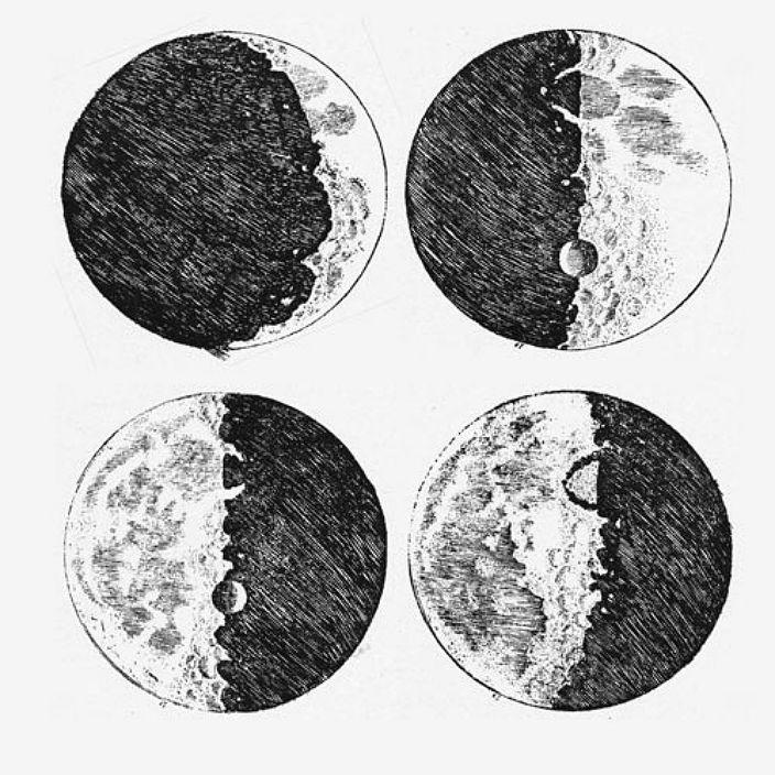 Луна Галилея