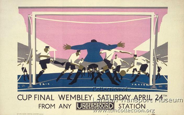 Футбольные плакаты
