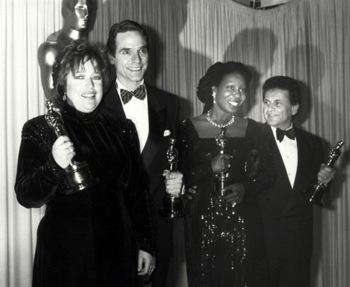 Кто получил Оскара