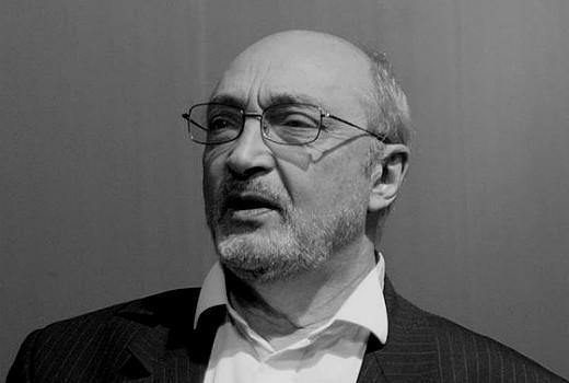 Умер Михаил Козаков