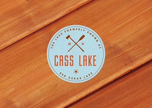 Озерный брендинг