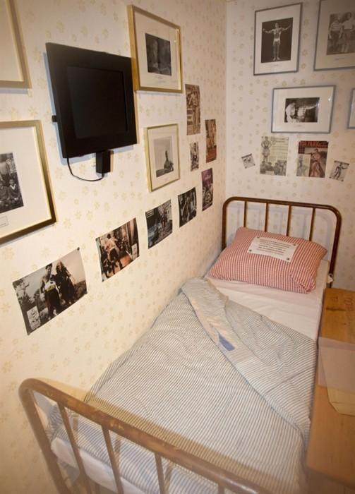 Музей Арнольда Шварценеггера