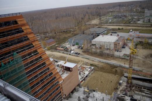 Новосибирский технопарк