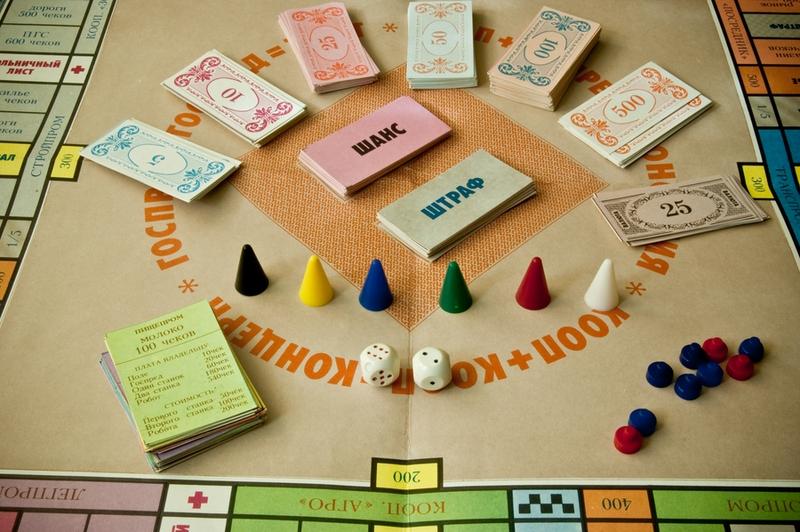 Как играть в игру подарок