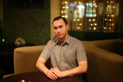Евгений Мездриков