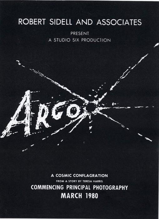 Операция Арго