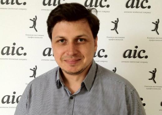 Михаил Галушко